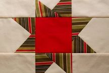 quilt blocks I want to make / by Corinnea Martindale
