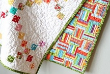 Quilts / by Jess Angove