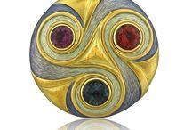 Fine Jewelry / Fine Jewelry Finds on the Web  @ oakgem.com / by Oak Gem