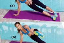 Work it out / by BodyMedia FIT