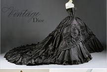 Glamorous Gowns / by Katherine