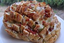 Breads / Biscuits / Muffins / by Cheryl Schiro