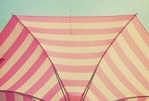 A Pink World!!!! / ...everything but pink... / by Carmen Quiroga