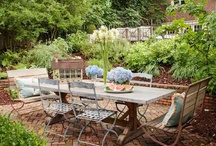 Outdoor/Patio Style... / by Cara