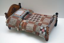 Small Quilts/Doll Quilts / by Elaine Petrik