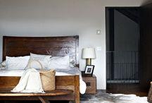 Bedroom / by Amanda Jane Jones