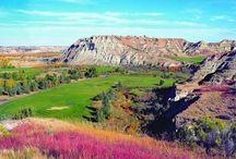 North Dakota / by Joey Lore