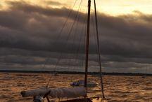 boats / by andrea baez