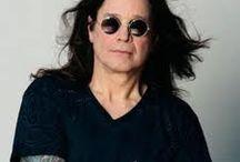 Artists We Love: Ozzy Osbourne / by POPmarket Music
