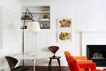Floor Lamps / by Artemide Australia