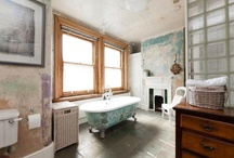 Bathrooms / by Rightmove.co.uk