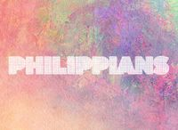 Philippians / by 20/20 Eyeglass Superstore