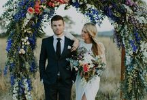 Dream Wedding / by Bailey Lacambra