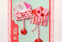 Tags, Tags and More Tags / by Scrapbook & Cards Today