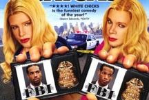 Movie night :)  / Movies that I love  / by Peyton Hightower