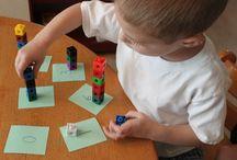 activities for preschoolers / by Levi Devorah Marrus
