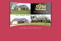 My web design / by Danny Kelly
