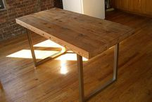 Furniture / by Nick Cobler