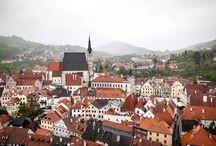 Czech Republic / by Entouriste