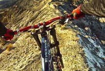Mountain Biking / by Elliot Bizzoco