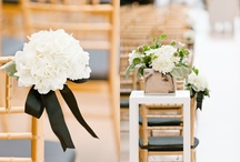 New Wedding Ideas / by Pooja Khanna-Rudnick