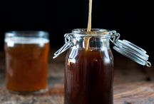 Sauces / by Megan Porta - Pip and Ebby