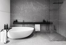 Bathroom / by Pascale Nguyen