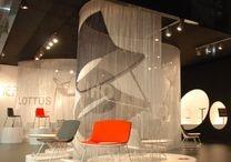 Exhibition Design / by Rileigh Design