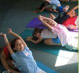 Yoga / by Bonnie Carlson
