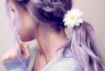 Hair / by ♡∞Nichole∞♡ .