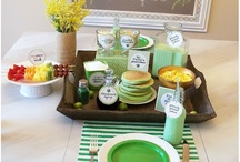 st.patricks day / by Jessica Cahoon / fort & field
