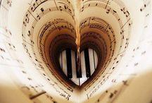 Music! <3 / by Kirsten Crum
