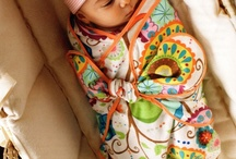 Sew for Baby / Free sewing tutorials for baby blankets, clothes, toys, and plushies!  / by BERNINA WeAllSew Blog