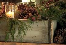 Christmas  / by Katie Kringen
