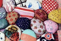 Painted rocks / by Valerie Goodwin