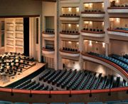 Our Theaters / by Blumenthal Arts