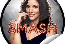 SMASH / by Lizzie Cadicamo
