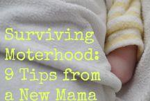 Parenting/Motherhood / by Whitleigh Neitzel