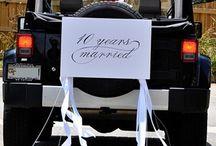 Wedding Renewal / by Nena Huckaby
