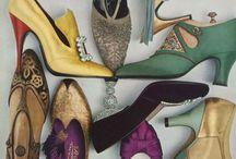 Shoes / by Linda De Clario