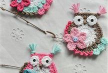 Crochet / by Wendy Rivera