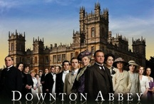 My Downtown Abbey board / by vicki page