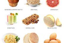 healthy eating / by Lynda Liu