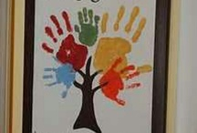 Handprints / by Ryan Mcnealy