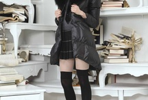 Oogling over Outerwear / by Blueprint for Style