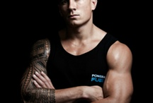 Rugby's Finest / The Hottest Guys in Rugby / by Ghouwah Alexander
