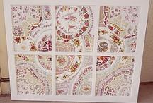 Mosaic Ideas / by Gilda Crabtree