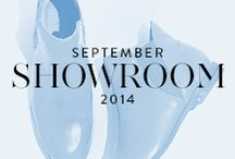 September 2014 Showroom / by ShoeMint