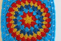 Yarn projects / by Laura Heinz