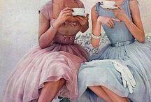 Tea / by Kira Kira